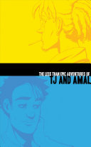 The Less Than Epic Adventures of TJ and Amal Book PDF