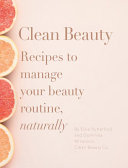 The Clean Beauty Book