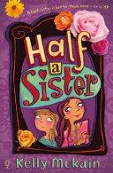 Half a Sister Book PDF