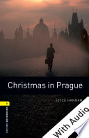 Christmas in Prague   With Audio Level 1 Oxford Bookworms Library