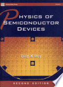 Physics Of Semiconductor Devices  Rev