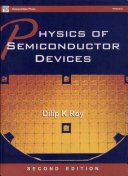Physics Of Semiconductor Devices (Rev.)