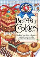 Best Ever Cookies
