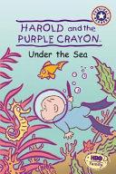 download ebook harold and the purple crayon: under the sea pdf epub