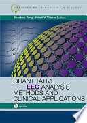 Quantitative EEG Analysis Methods and Clinical Applications