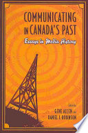 Communicating in Canada's Past
