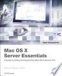 Mac Os X Server Essentials