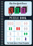 The New York Times Set Puzzle Book
