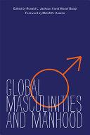 download ebook global masculinities and manhood pdf epub