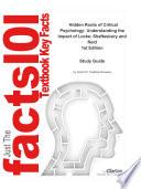 Hidden Roots of Critical Psychology  Understanding the Impact of Locke  Shaftesbury and Reid