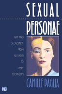 download ebook sexual personae pdf epub