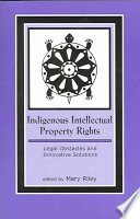 Indigenous Intellectual Property Rights