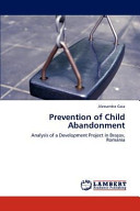 Prevention of Child Abandonment