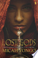 Book Lost Gods