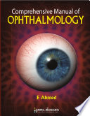 Comprehensive Manual of Ophthalmology