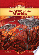 War Of The Worlds : imagines the horror and destruction of alien...