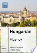Hungarian Fluency 1  Ebook   mp3