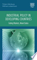 Industrial Policy in Developing Countries