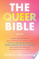 The Queer Bible Book PDF