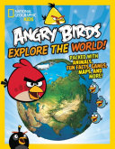 Angry Birds Explore the World!