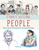 5-Minute Sketching -- People : ...