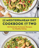 The Mediterranean Diet Cookbook for Two Book PDF
