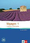 Voyages 1  Lernvokabelheft
