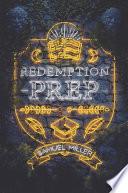 Redemption Prep Book PDF