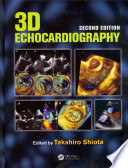 3D Echocardiography  Second Edition