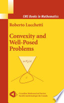 Convexity and Well Posed Problems