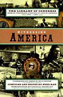 Witnessing America