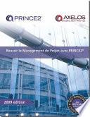 Râussir le management de projet avec PRINCE2