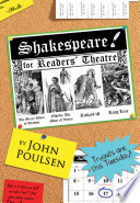 Shakespeare for Readers  Theatre  Shakespeare s Greatest Villains