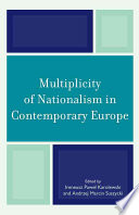 Multiplicity of Nationalism in Contemporary Europe