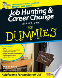 Job Hunting and Career Change All In One For Dummies
