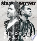Star Observer Magazine February 2017