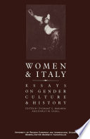 Women And Italy