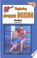 Teach n Beginning Offensive Boxing Free Flow Handbook