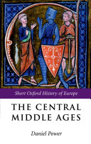 The Central Middle Ages