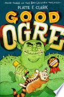 Good Ogre Book PDF