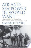 Air And Sea Power In World War I