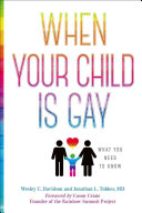 Parenting Your Gay Child