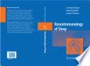Neuroimmunology Of Sleep book