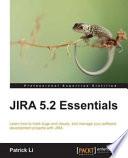 JIRA 5 2 Essentials