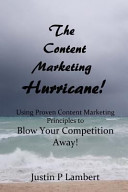 The Content Marketing Hurricane