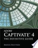 Adobe Captivate 4