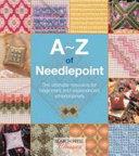 A Z of Needlepoint