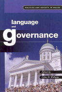 Language and Governance