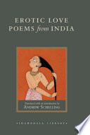 Erotic Love Poems from India