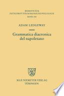 Grammatica diacronica del napoletano